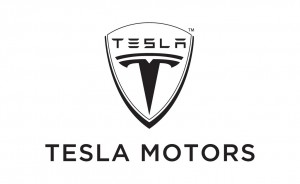 Tesla Motors Logo 300x184 Voitures lectriques : Tesla en bonne voie