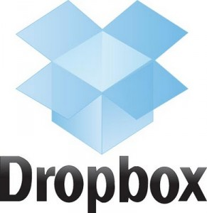 logo dropbox 291x300 Dropbox en route vers une valorisation de plus de 5 milliards de dollars