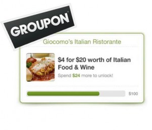 Groupon Rewards avantages 300x256 Groupon amliore son modle en crant Groupon Rewards
