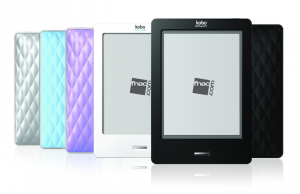 kobo by fnac liseuse 300x194 La liseuse Kobo de la Fnac se dvoile et Amazon envahit Virgin Mgastore