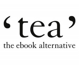 tea logo ebook alternative decitre 300x248 The Ebook Alternative : la plateforme ebook open source de Decitre