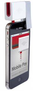 Bank of america mobile pay dongle 109x300 Quand Bank of America veut concurrencer Square sur le mobile