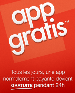 AppGratis logo boot screen 240x300 AppGratis perd il son me  cause de la montisation ?